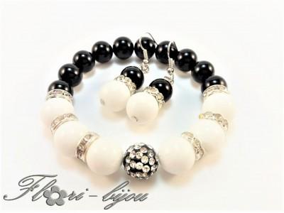 Комплект Black & White